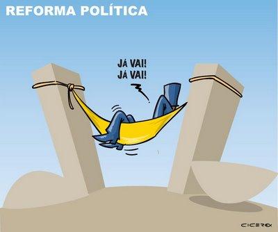 Reforma Política