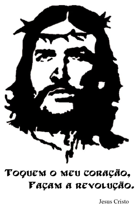 Jesus revolucionário